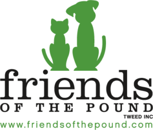 Friends of the Pound Boutique